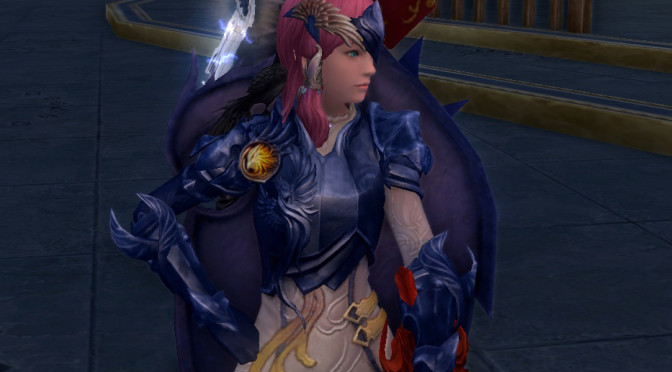 Aion Fashion Show – What Characters Do I Play?