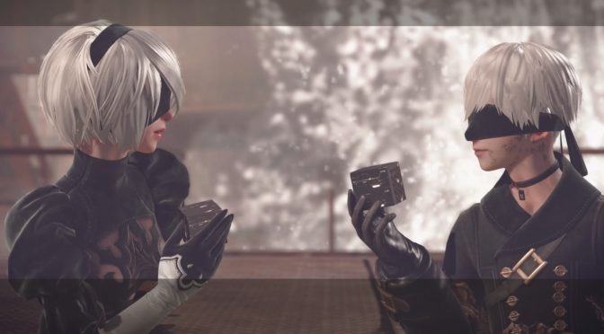Nier Automata – How A Video Game Told Me A Lot About Myself